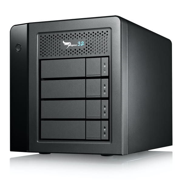 Promise Pegasus32 R4 32 TB