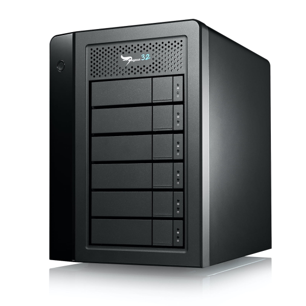 Promise Pegasus32 R6 60 TB