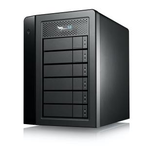 Promise Pegasus32 R6 24 TB