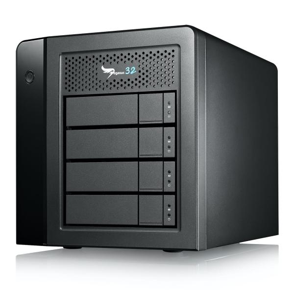 Promise Pegasus32 R4 SSD 4 TB