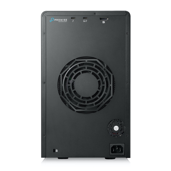 Promise Pegasus32 R8 SSD 8 TB