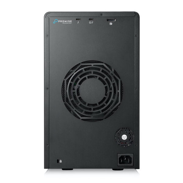 Promise Pegasus32 R8 SSD 16 TB
