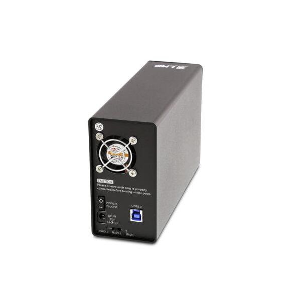 LMP DataFlex 200 SSD 4 TB