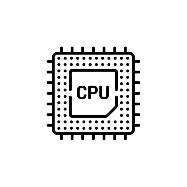 Aufpreis 2.7 GHz 24-Core Xeon W