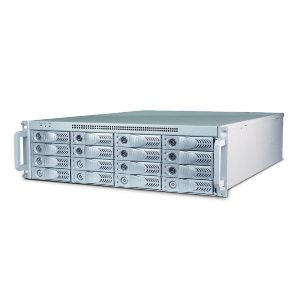 Netstor ThunderRAID 1630 192 TB