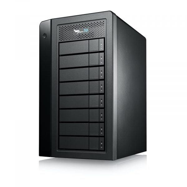 Promise Pegasus32 R6 112 TB