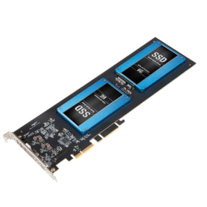 Sonnet Tempo SSD RAID 0/1