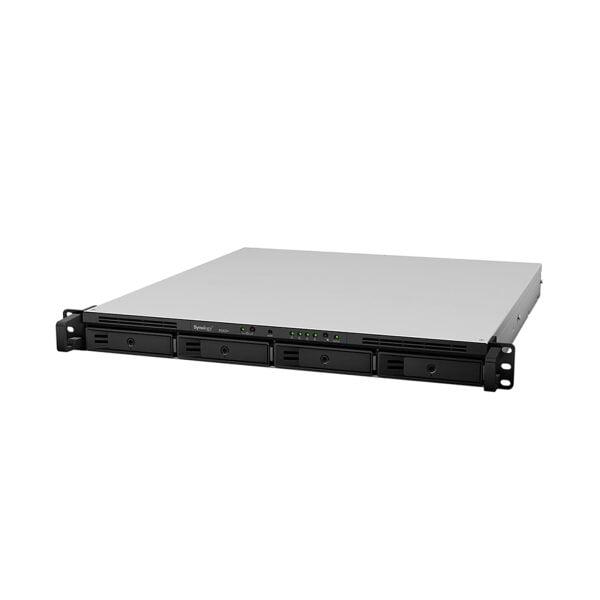 Synology RackStation RS820+ 16 TB