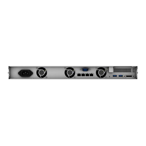 Synology RackStation RS820RP+ 24 TB