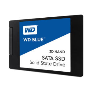 WD Blue SSD 500 GB