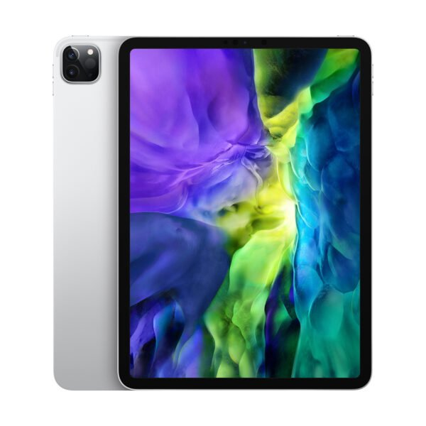 iPad Pro Wi-Fi (2020) Silber