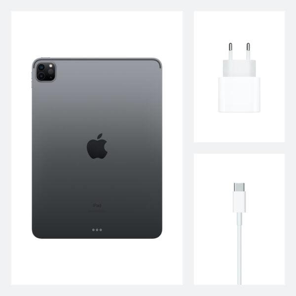iPad Pro Wi-Fi (2020) Space Grau