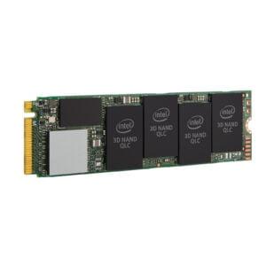 Intel 660p NVMe SSD M.2 2280 1 TB