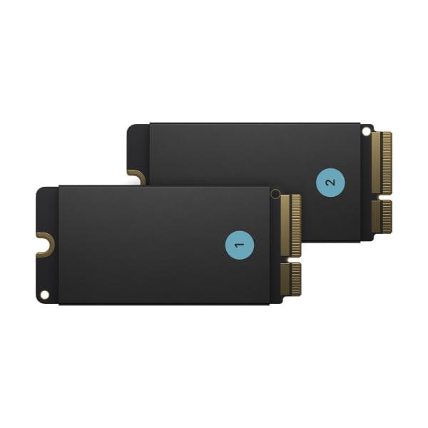 SSD Kit für Mac Pro 2 TB