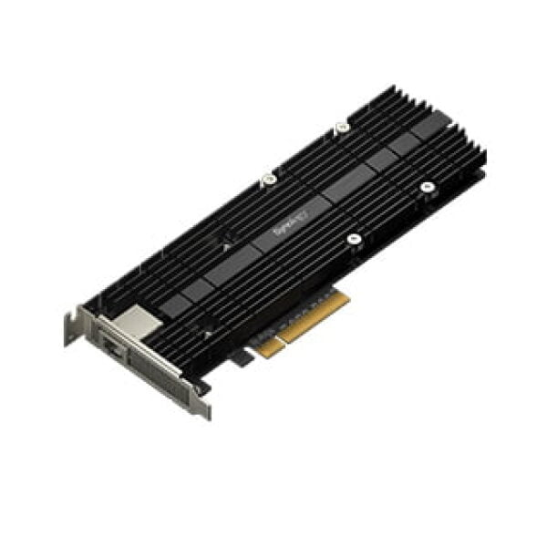 Synology M2D20 M.2 NVMe PCIe 3.0 x8 Adapter Karte