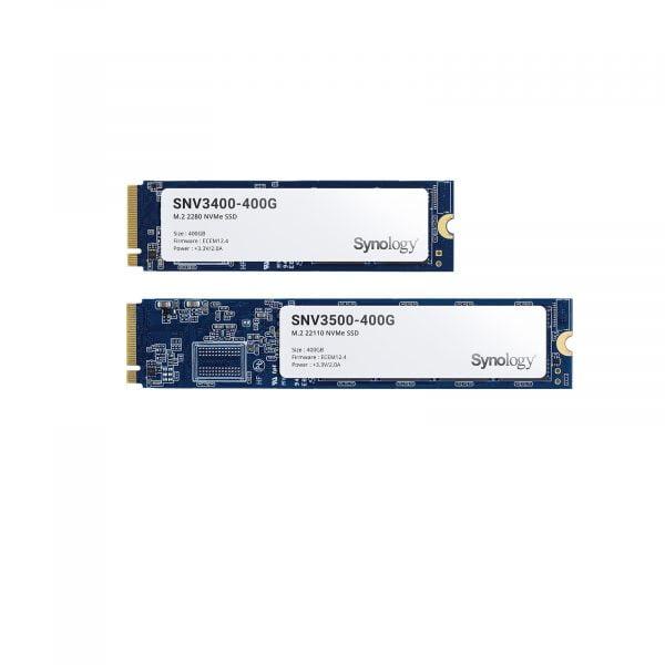 Synology SSD M.2 22110 NVMe 400 GB