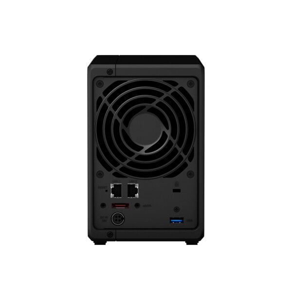 Synology DiskStation DS720+ 12 TB