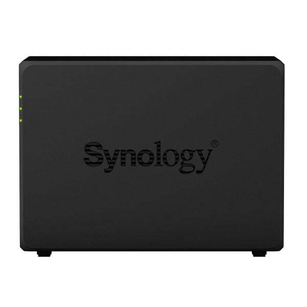 Synology DiskStation DS720+ 24 TB