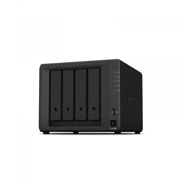 Synology DiskStation DS920+ 32 TB