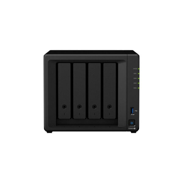 Synology DiskStation DS920+ 12 TB