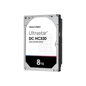 WD Ultrastar DC HC320 Server Edition 8 TB