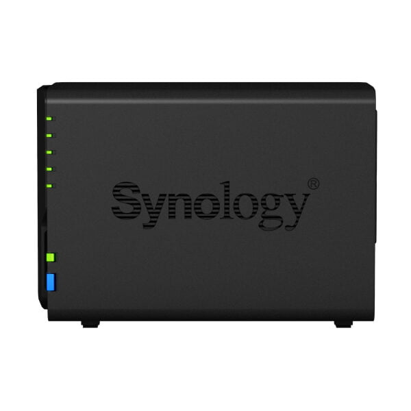 Synology DiskStation DS220+ SSD 2 TB
