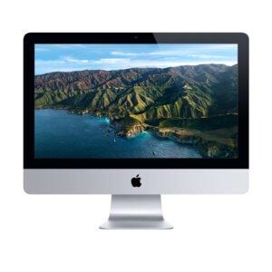 "iMac 21.5"" (2020)"