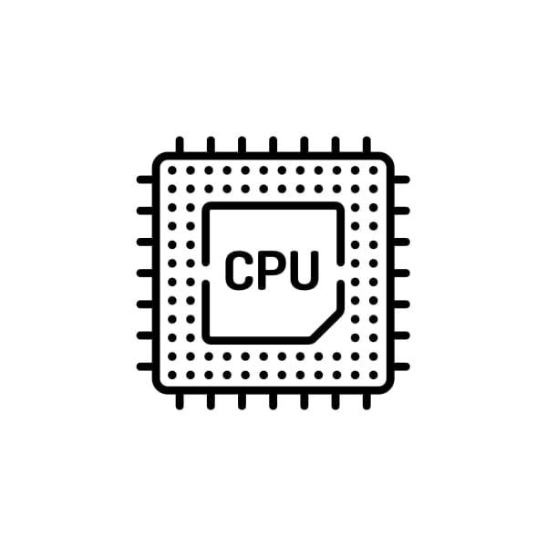 Aufpreis 3.6 GHz 8-Core i9