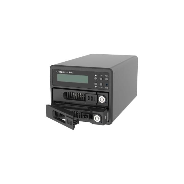 LMP DataBox 280 SE 16 TB