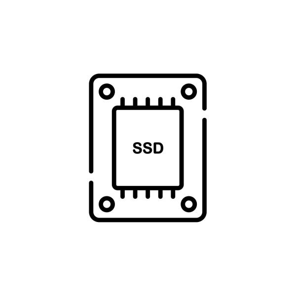 Reserve Einschub SSD Enterprise für LMP DataBox 280 2 TB