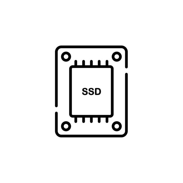 SSD Karte für Mac Pro 1.92 TB
