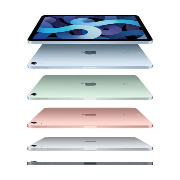 iPad Air Wi-Fi (2020) Space Grau