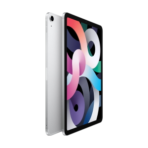 iPad Air Wi-Fi & Cellular (2020) Silber