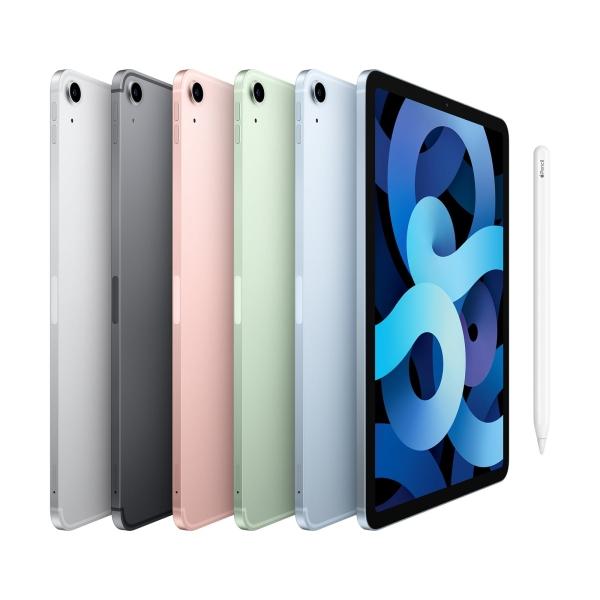iPad Air Wi-Fi & Cellular (2020) Sky Blue