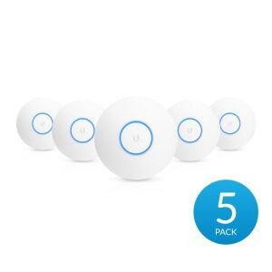 Ubiquiti Unifi Access Point NanoHD 5 Pack