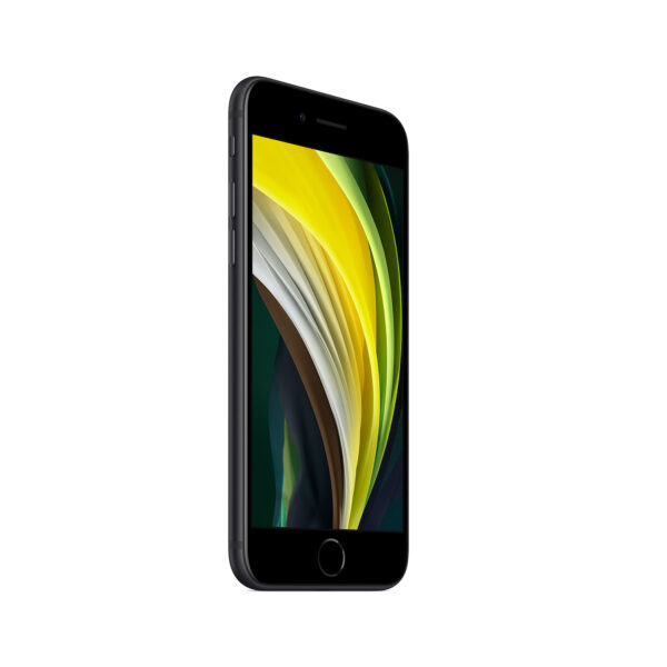 iPhone SE Schwarz