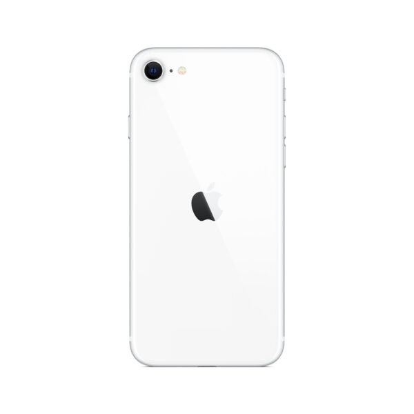 iPhone SE Weiss