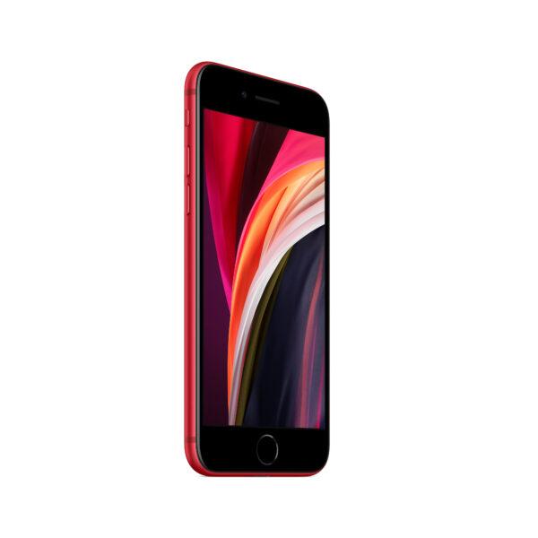 iPhone SE Rot