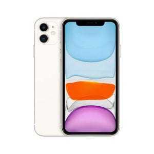 iPhone 11 Weiss