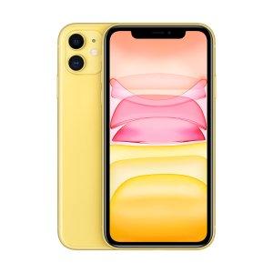 iPhone 11 Gelb
