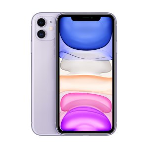 iPhone 11 Purble