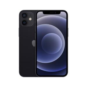 iPhone 12 mini Schwarz