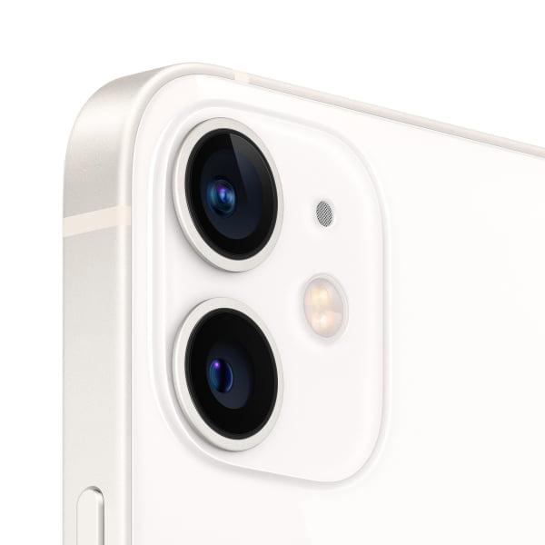 iPhone 12 mini Weiss