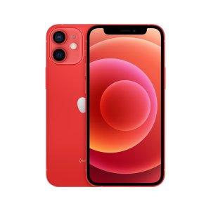 iPhone 12 mini Rot
