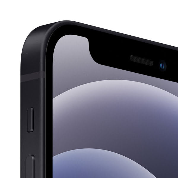 iPhone 12 mini Schwarz