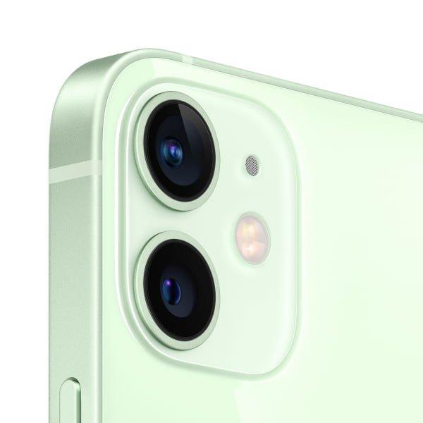 iPhone 12 mini Grün