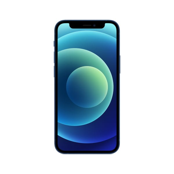 iPhone 12 mini Blau
