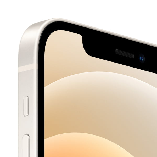 iPhone 12 Weiss