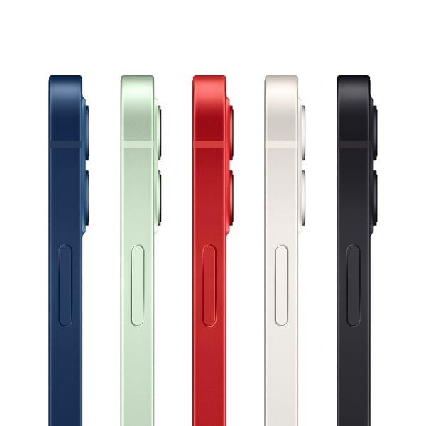 iPhone 12 Blau