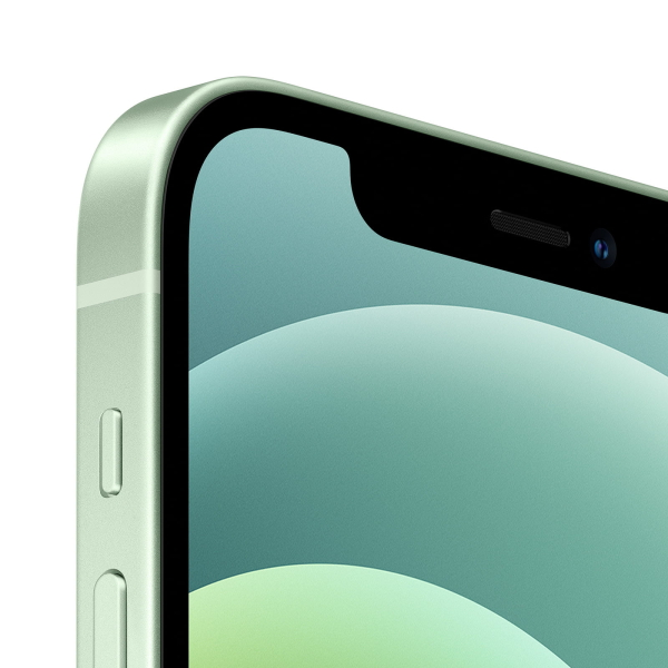 iPhone 12 Grün